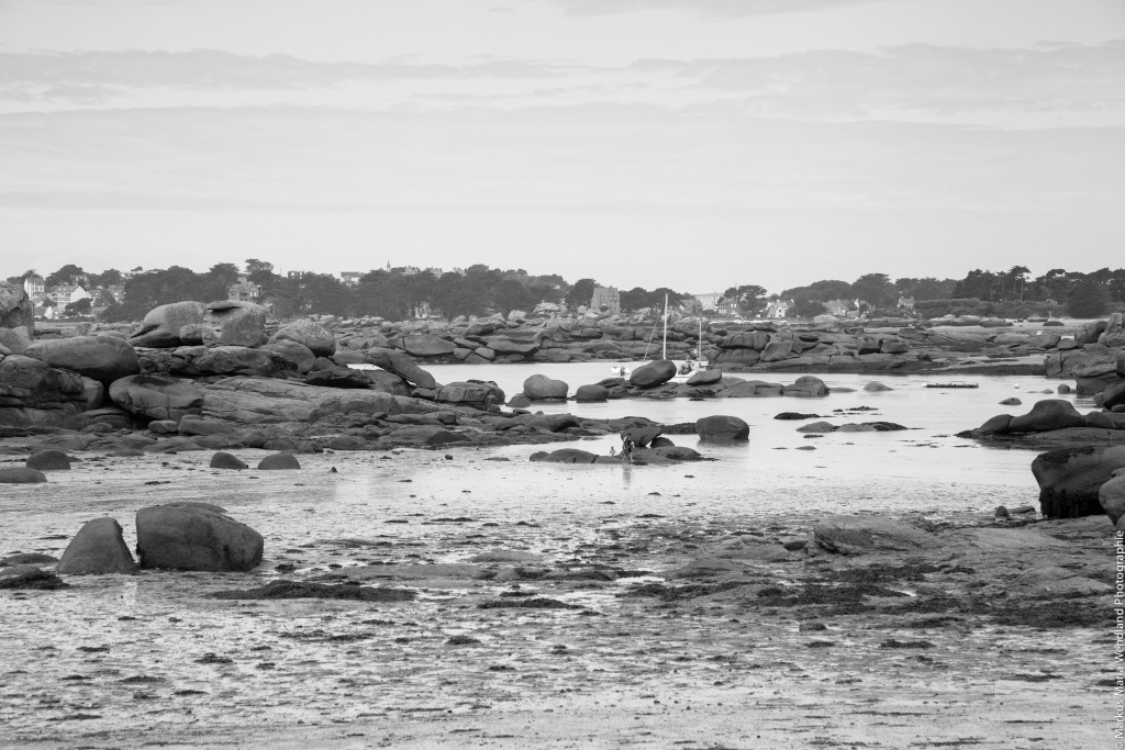 Strand in Perros-Guirec - 1