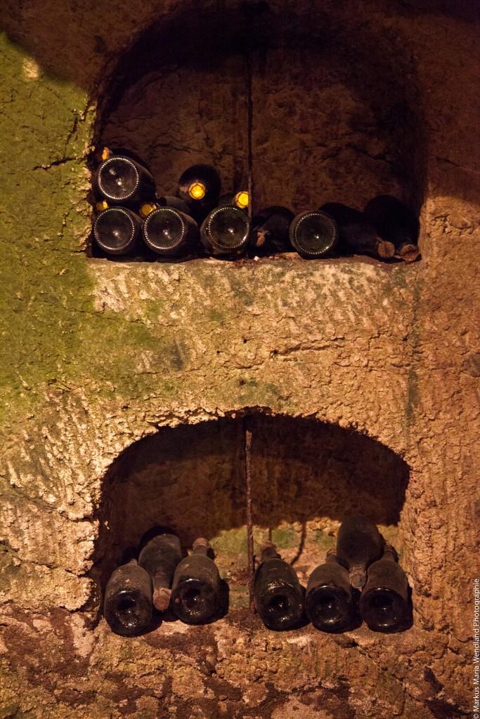 In der Kellerei von Louis de Grenelle Saumur - 1