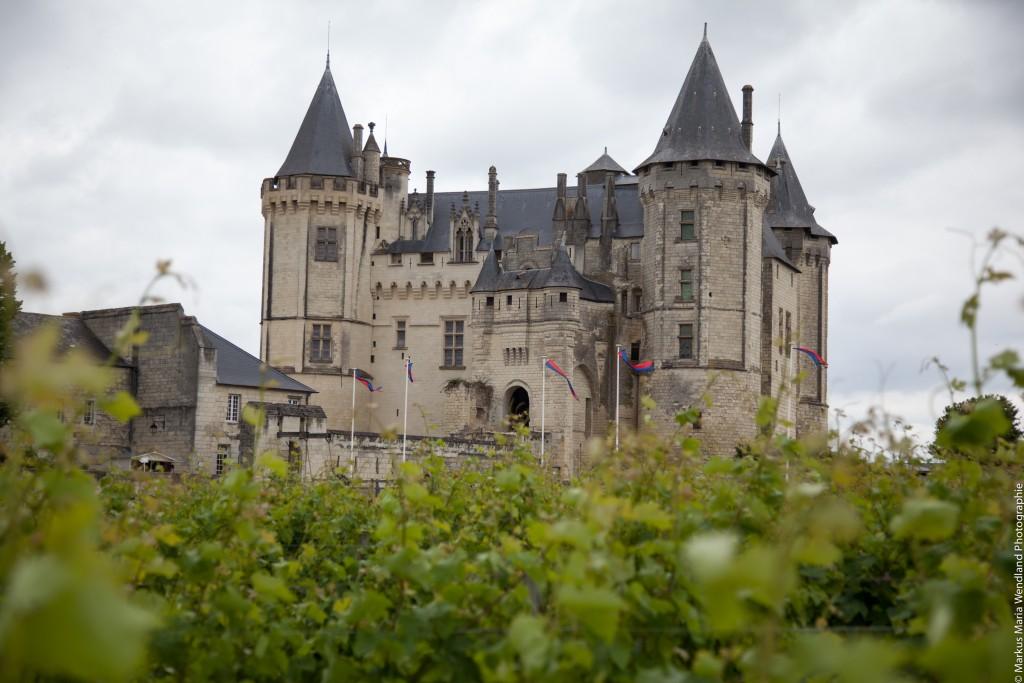 Schloß Saumur