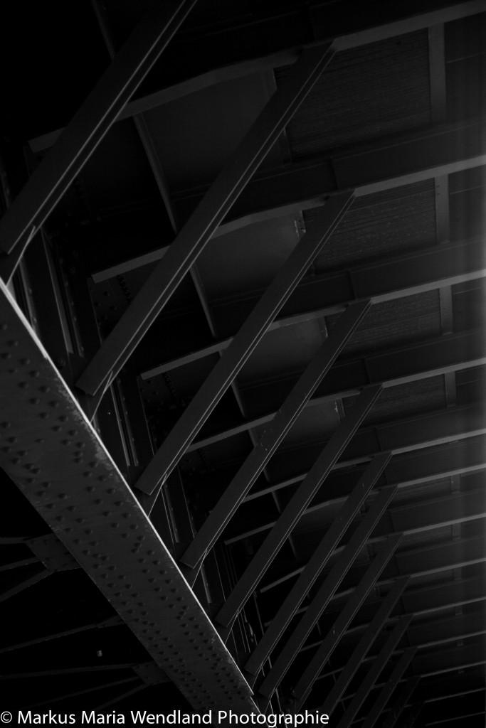 Eisenbahnbrücke Georgenstraße Berlin